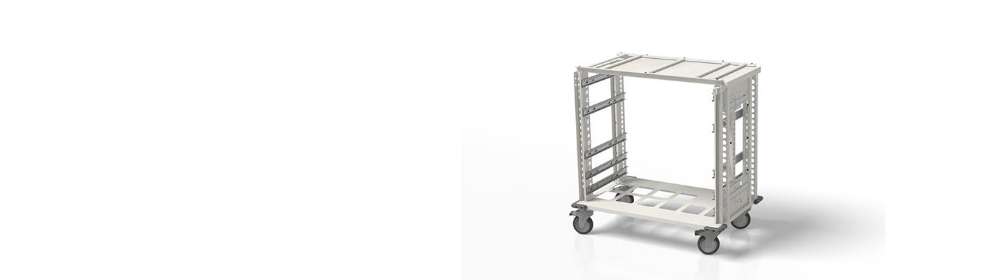 cart frame