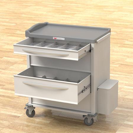 drawercart