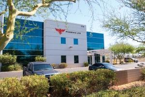 Phoenix LTC Headquarters
