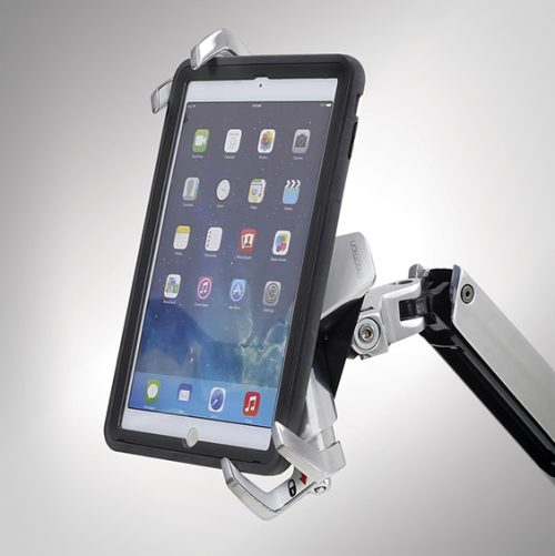 Ergotron-Tablet-Holder 2