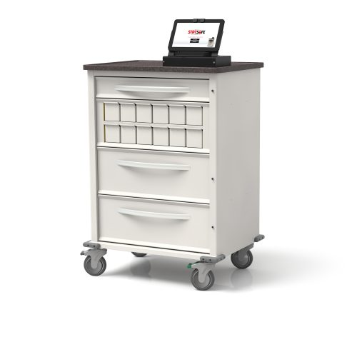 StatSafe Cabinets & Kiosks
