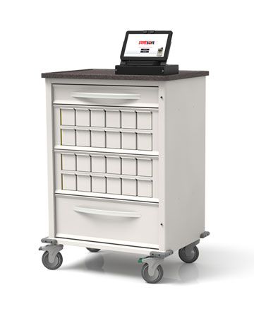 View StatSafe Cabinets