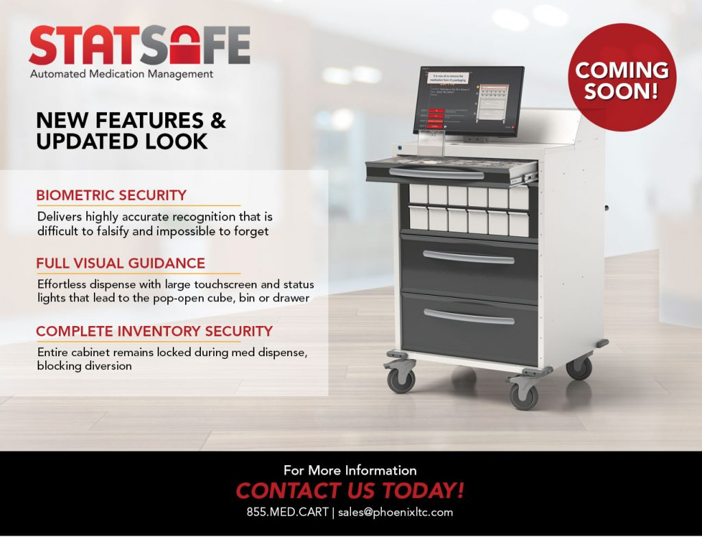 StatSafe New Features