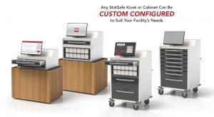 Custom Configure Any StatSafe