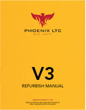 Refurbish Manual V3
