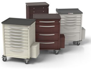 Cart Exterior Finishes