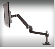 Display Mounting Arm
