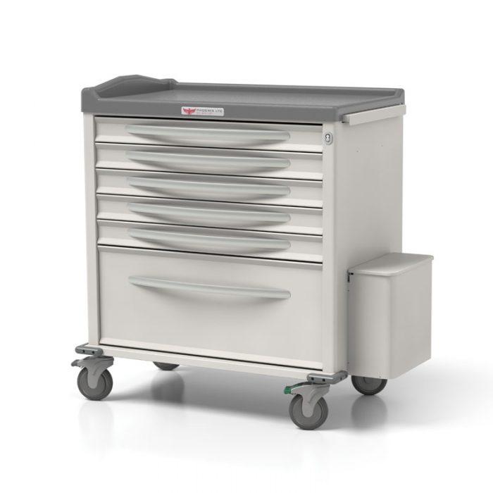 204 MD Cart