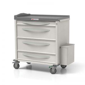 500PC Cart