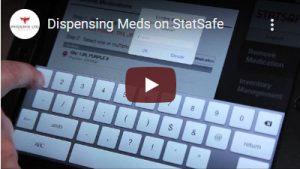 Dispensing Meds