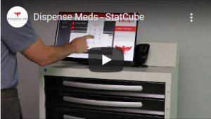 Dispense Meds StatCube