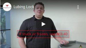 Lubing Lock