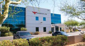 Phoenix Headquarters