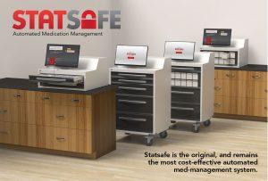 StatSafe Intro